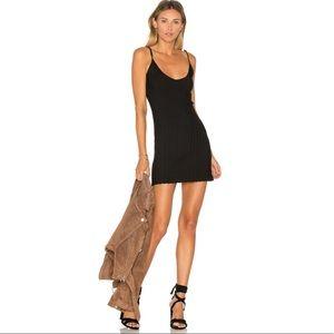 For Love & Lemons REVOLVE Simone Tank Mini Dress